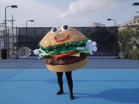 La saga del Krabby Patty - Ep. 2: Flipper trova il suo sport