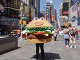 La saga del Krabby Patty - Ep. 1: Flipper incontra Jagger