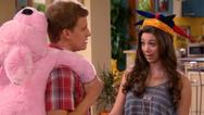 Phoebe vs Evilman