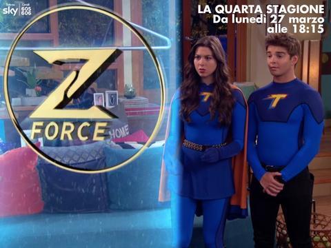 La Z-Force