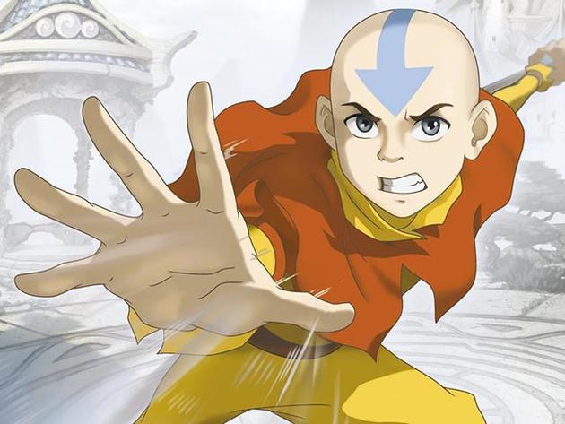 Avatar: La battaglia degli archi