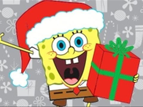 Spongebob: Cosa riceverai in regalo a Natale?