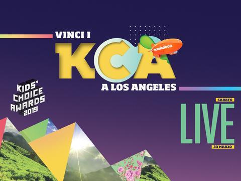 Vinci i KCA!