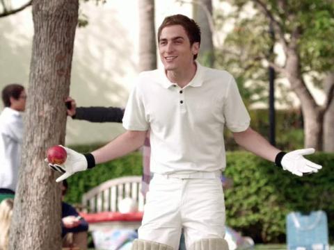 La mania del cricket