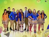 La sigla Every Witch Way