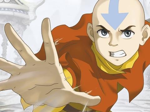 Avatar: le origini