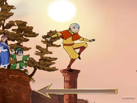 Vai Aang!