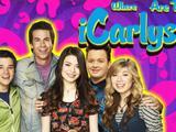 iCarly: caccia ai personaggi