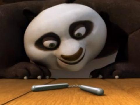 Kung Fu Panda: Nunchaku