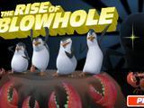 L'attacco di Blowhole