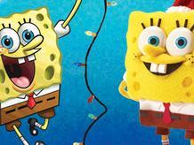 Il Natale di Spongebob: la trasformazione