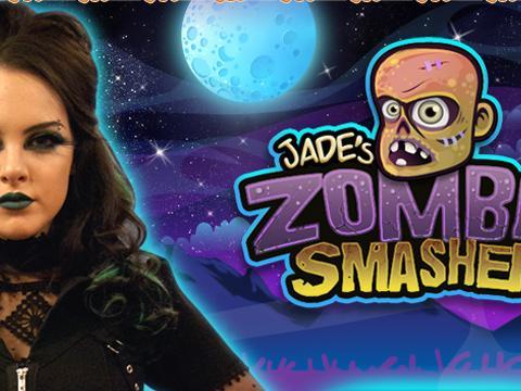 Victorious: Jade contro gli zombie di Halloween