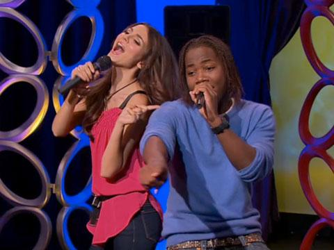 Victorious: Make It Shine Remix