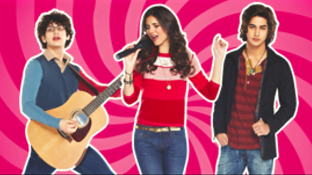 Victorious Qual è Il Tuo Talento Da Hollywood Arts Nickelodeon