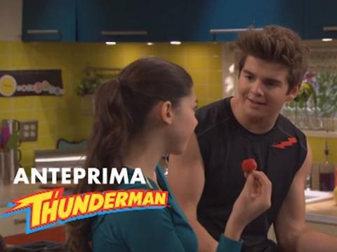 In vacanza coi Thunderman