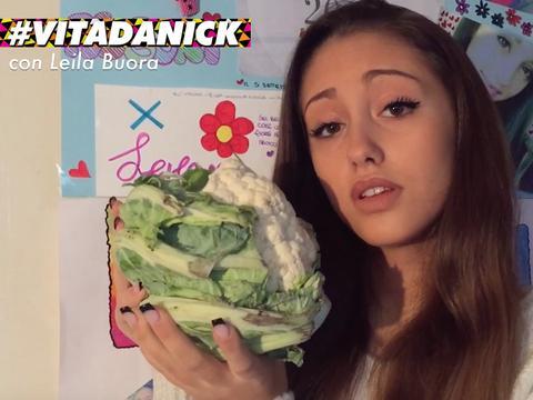 Per chi odia le verdure