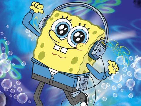 Spongebob Lip Sync!