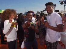 Lookback: Kel Mitchell Orange Carpet Interview