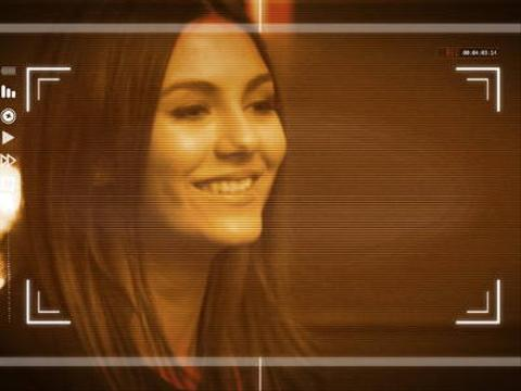 Victoria Justice - Screentest