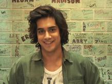 Avan Backstage