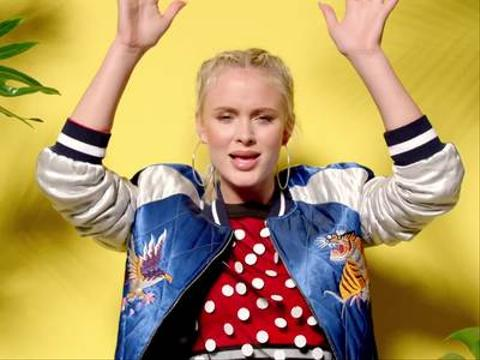 Music Video: Zara Larsson