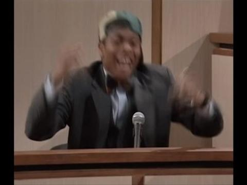 Kenan and Kel: Confession