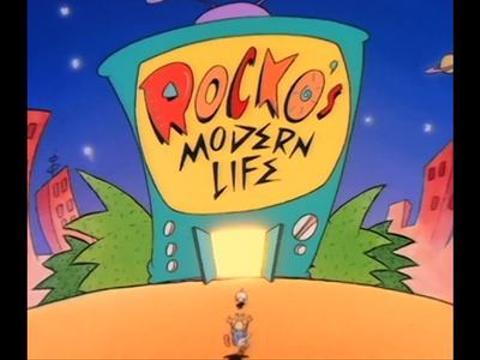 Rocko's Modern Life: Theme Tune