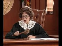 The Amanda Show: Judge Trudy