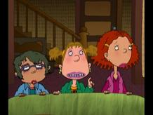 As Told By Ginger: Dinner Dates