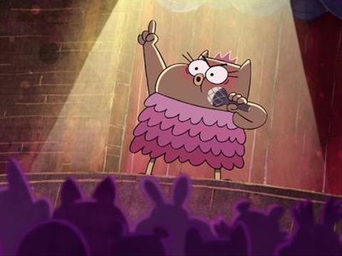 Princess Rock Show