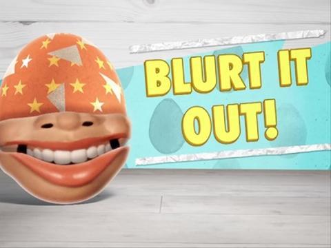 Blurt It Out