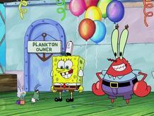 The Krusty Plankton