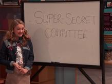 Super Secret Committee