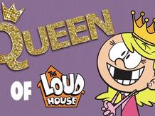 Queen Of The Loud House: Lola