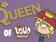 Queen Of The Loud House: Lana