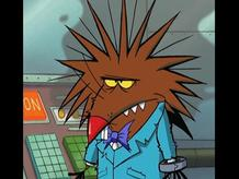 Angry Beavers: Menace