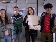 Doughnuts And Secrets