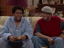 Kenan and Kel: Tuna Sandwich