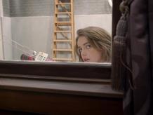 Spying Tess