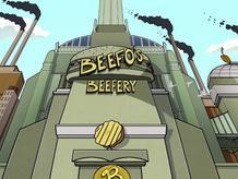 Beefo's Beefery