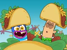 Taco Sharing