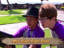 Milk Shake Shake Shake