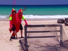 Lobster Run