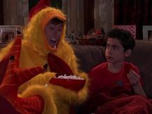 Chicken Nicky