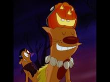 CatDog: Trick or Treat