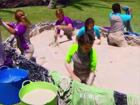 Muddy T-Shirts