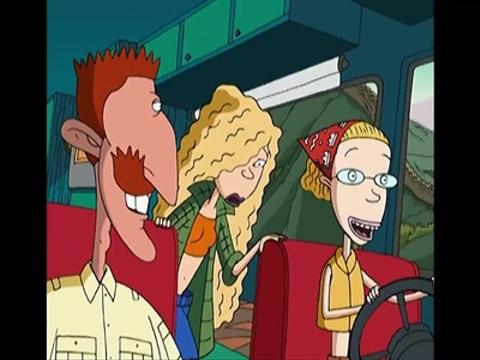 Wild Thornberrys: Family Time