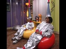 Kenan and Kel: Future Test