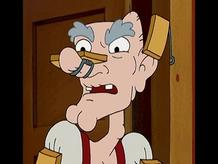 Hey Arnold: Old Age Pranksters