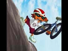 Rocket Power: Involuntary Dismount